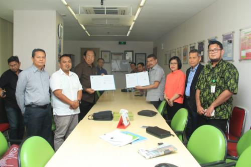 Pascasarjana Unilak Pekanbaru dan IDI Riau Realisasikan Magister Hukum Kesehatan