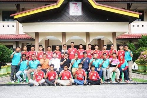 Kalahkan PSPB Kampar, SSB Duri Galaxi akan Wakili Riau di Tingkat Nasional 2020 Mendatang