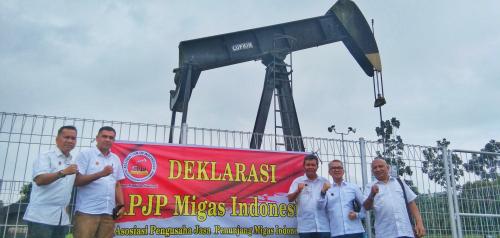 Kawal Peralihan Blok Rokan, APJP Migas Indonesia Perjuangkan Nasib Pengusaha Lokal