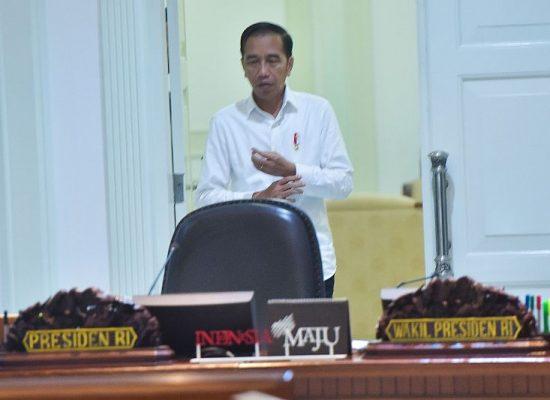 Pelonggaran Cicilan Kredit Berlaku April, Jokowi: Tanpa Harus Datang ke Bank
