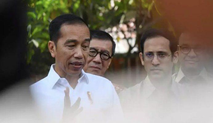Presiden Jokowi: Aktivitas Berhenti Jika Lockdown, Kita Tak Ambil Jalan Itu