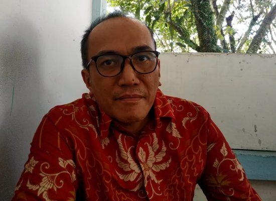 RSUD Rohul Bersiap Tangani Pasien Suspect Virus Corona